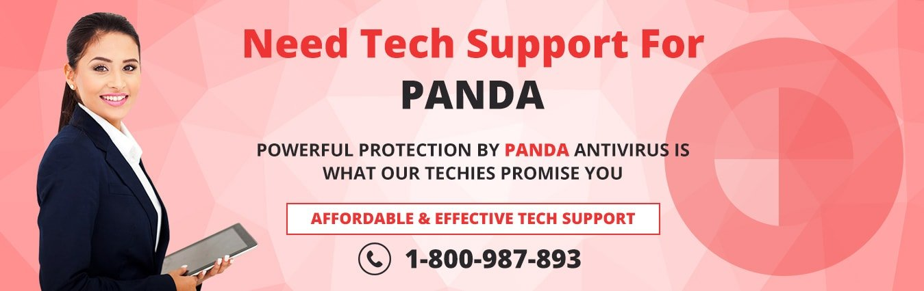Panda Antivirus Technical Support Helpline Number Australia